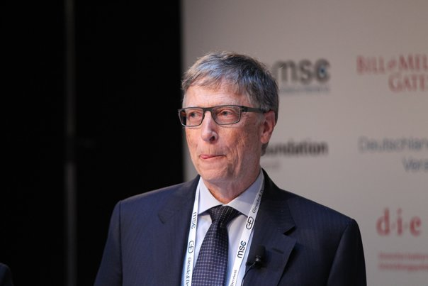 Imaginea articolului Bill Gates, avertisment APOCALIPTIC: 30 de milioane de oameni ar putea muri în mai puţin de un an