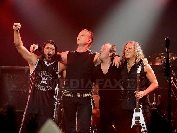 Imaginea articolului Mizeria de sub covorul poveştii de succes Metallica