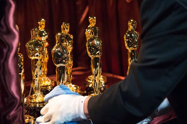Imaginea articolului Premiile Oscar, după cum se aud click-urile pe Google
