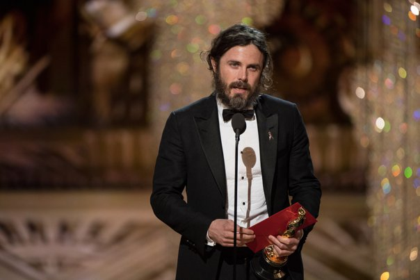Imaginea articolului VIDEO Casey Affleck a primit premiul Oscar pentru cel mai bun actor în rol principal