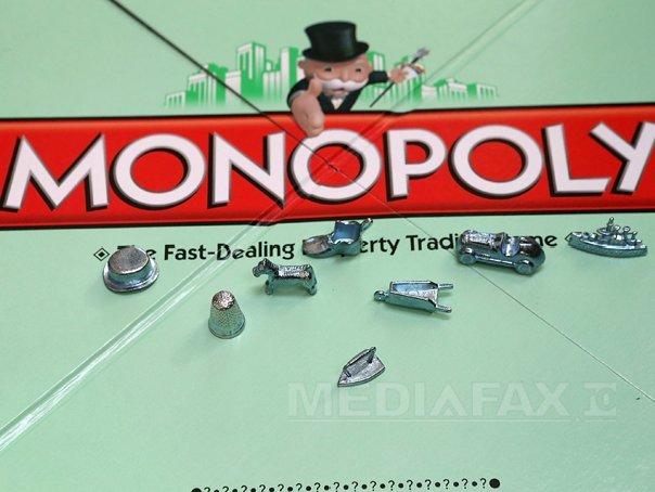 Imaginea articolului FOTO Jocul Monopoly, schimbare RADICALĂ la 82 de ani de la lansare. Cum vor arăta noii pioni