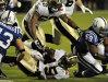 Imaginea articolului SCANDAL în sport. Un jucător de fotbal american, acuzat de proxenetism cu majorete