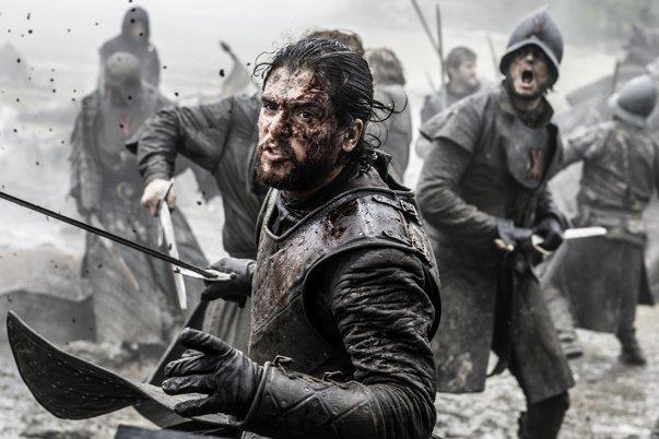 """Imaginea articolului Panică la Hollywood. Continuarea serialului """"Game of Thrones"""" şi a altor producţii de top, în PERICOL"""