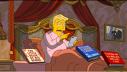 Imaginea articolului VIDEO The Simpsons parodiază primele 100 de zile din mandatul lui Donald Trump printr-o scurtă animaţie îndrăzneaţă şi plină de umor