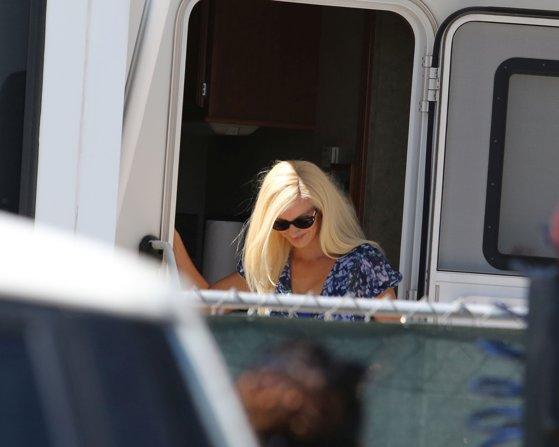 Imaginea articolului Penelope Cruz, de nerecunoscut. Cum s-a transformat actriţa pentru rolul din The Assassination of Gianni Versace: American Crime Story