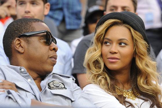 Imaginea articolului Beyonce şi Jay Z, OFICIAL un cuplu care valorează un MILIARD de dolari
