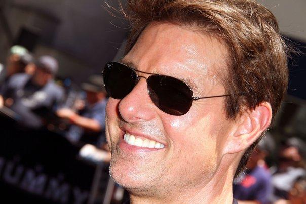 """Imaginea articolului Tom Cruise a confirmat că filmările la noul """"Top Gun 2"""", continuarea filmului care l-a făcut celebru, vor începe anul viitor"""