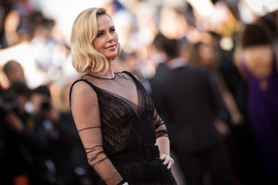 Imaginea articolului Petrecere aniversară, grandioasă, la Cannes: 70 de ani de festival, sărbătoriţi pe covorul roşu. Printre invitaţi, Will Smith, Charlize Theron, Nicole Kidman, Marion Cotillard, Leonardo di Caprio  - GALERIE FOTO