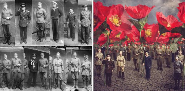 Imaginea articolului Fotografiile româneşti care au făcut înconjurul lumii. Imagini ireale - FOTO