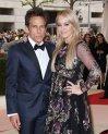 Imaginea articolului FOTO Ben Stiller divorţează de soţia sa, Christine Taylor, după 17 ani de căsnicie