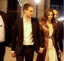 """Imaginea articolului FOTO Fosta soţie a lui Orlando Bloom s-a căsătorit cu miliardarul Evan Spiegel, fondatorul """"Snapchat"""". Ceremonia, marcată de lux şi eleganţă"""