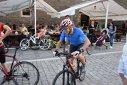 """Imaginea articolului GALERIE FOTO Record de ciclism stabilit la Alba Iulia de către câştigătorul """"celui mai bun job din lume"""""""