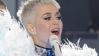 Imaginea articolului FOTO Costumul impresionant al lui Katy Perry de la concertul One Love Manchester. Ce semnificaţie specială a avut