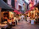 Imaginea articolului Acestea sunt oraşele turistice cu cea mai scumpă mâncare. Ce sume trebuie să scoţi din buzunar