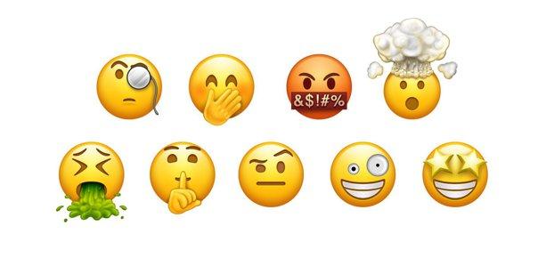 Imaginea articolului Ai smartphone sau tabletă cu Android? Află care sunt cele 56 noi emoji-uri oficiale