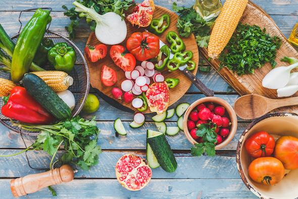 Imaginea articolului Care sunt cele mai bune alimente de consumat când e caniculă