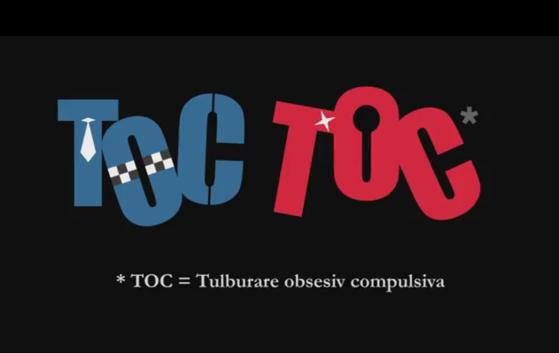 """Imaginea articolului """"TOC TOC"""", comedia franţuzească cu cel mai mare succes din ultimii 10 ani, se joacă pe 29 iunie, la Cinema PRO"""