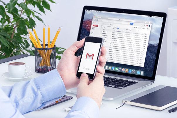 Imaginea articolului Google nu va mai scana conţinutul mesajelor din conturile Gmail