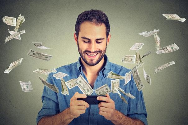 Imaginea articolului 10 metode simple prin care poţi câştiga bani în plus