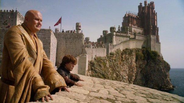 """Imaginea articolului Serialul """"Game of Thrones"""" aduce zeci de milioane de euro acestui oraş european. Unde se află pe harta Europei """"King's Landing"""""""