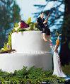 Imaginea articolului Povestea neştiută a tortului miresei. Ce simbolizează acesta şi cum a apărut