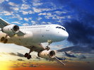 Consumul de alcool, INTERZIS în avioane şi aeroposturi! Oamenii se revoltă