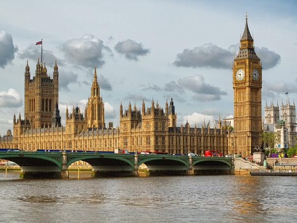 Imaginea articolului Parlamentul britanic devastat de şoareci / Rozătoarele produc pagube anuale de peste 170 000 de dolari