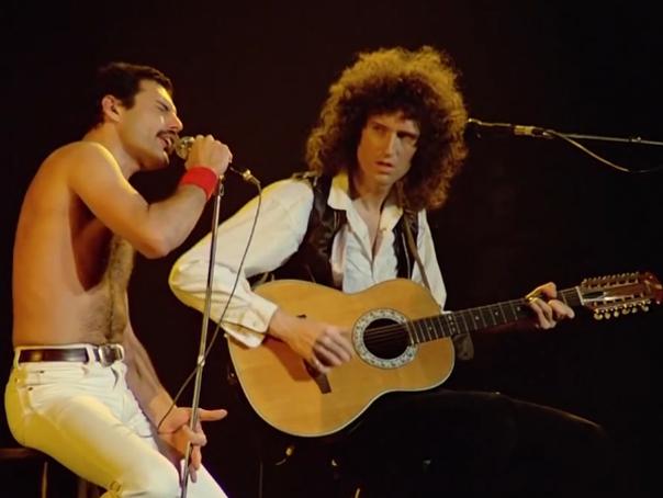 """Imaginea articolului A fost anunţată distribuţia actorilor care vor juca în filmul biografic despre trupa Queen, """"Bohemian Rhapsody"""": Printre aceştia, nume din filmele """"X-Men"""" sau """"Jurassic Park"""""""