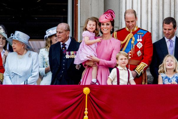 Imaginea articolului Aceasta este singura mâncare pe care familia regală britanică nu o comandă niciodată
