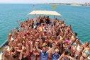 Imaginea articolului Galerie foto virală | Litoralul Mării Negre, noua atracţie pentru englezi! Alcool, depravare şi expunere indecentă