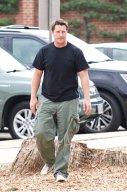 Imaginea articolului Christian Bale, de nerecunoscut. Maestrul transfomărilor s-a îngrăşat serios pentru rolul din Backseat, unde-l interpretează pe Dick Cheney | FOTO