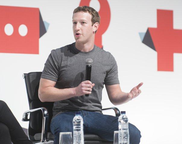 Imaginea articolului Ce maşină conduce Mark Zuckerberg, fondatorul Facebook