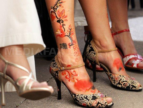 Imaginea articolului Locul din România unde se fabrică pantofii celui mai valoros brand de lux din lume