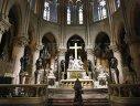 Imaginea articolului O româncă a murit după ce a căzut peste o balustradă, 30 de metri în gol, într-o catedrală din Marea Britanie | FOTO