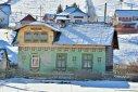 Imaginea articolului Comună din România, în top 10 Europa al unui renumit site de călătorii. Zona, declarată un muzeu în aer liber. Străinii sunt fascinaţi de culorile ei