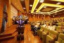 Imaginea articolului Unul dintre cei mai faimoşi roboţi din lume, care cântă şi dansează, a ajuns la Timişoara |  FOTO