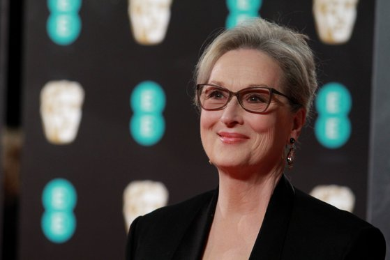 Imaginea articolului Meryl Streep, replică GENIALĂ când a un celebru producător de la Hollywood i-a spus că e prea URÂTĂ | GALERIE FOTO