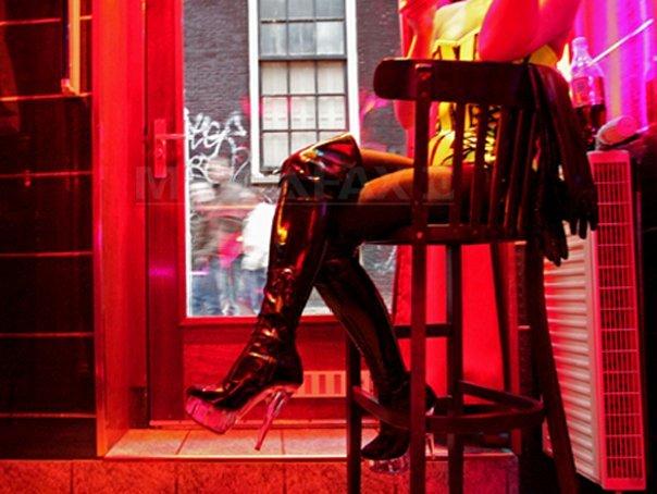 """HARTA legilor prostituţiei din Europa. În ce ţară SEX-ul pe bani este permis şi unde faci puşcărie pentru o """"noapte nebună"""""""