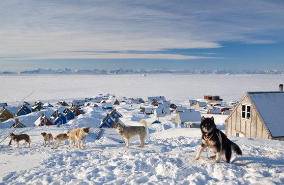 Imaginea articolului Cele mai izolate locuri de pe Pământ - GALERIE FOTO