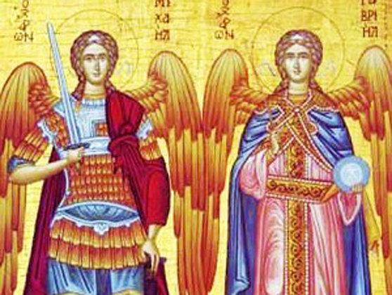 Imaginea articolului MESAJE de SFINŢII Mihail şi Gavriil: Urări şi felicitări pe care le puteţi trimite celor dragi