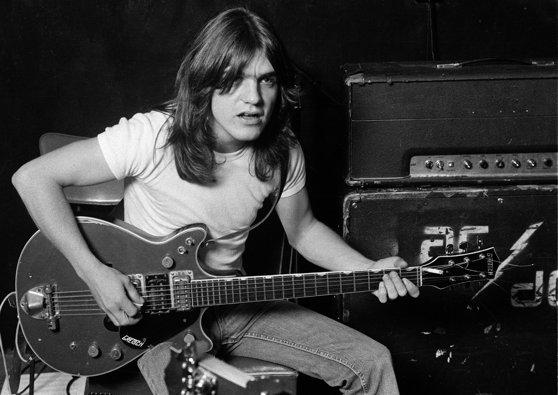 Imaginea articolului A murit Malcom Young, fondatorul AC/DC