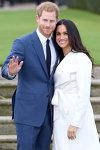 Imaginea articolului 4 motive pentru care logodna Prinţului Harry cu actriţa Meghan Markle va intra în istorie