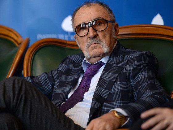 Imaginea articolului Cum arată casa lui Ion Ţiriac, cel mai bogat om din România | GALERIE FOTO