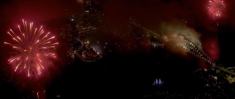 REVELION 2018 | UPDATE: Spectacol de lumini la Londra, Paris, Berlin, Burj Khalifa, Dubai/ Hong Kong a intrat în 2018 cu cel mai grandios foc de artificii din istorie/ Ce ţări de pe mapamond au intrat până acum în 2018 | VIDEO LIVE
