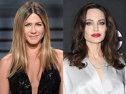 """Imaginea articolului Mărturisirea """"fără perdea"""" a unui actor de la Hollywood: cine sărută mai bine dintre Jennifer Aniston şi Angelina Jolie"""