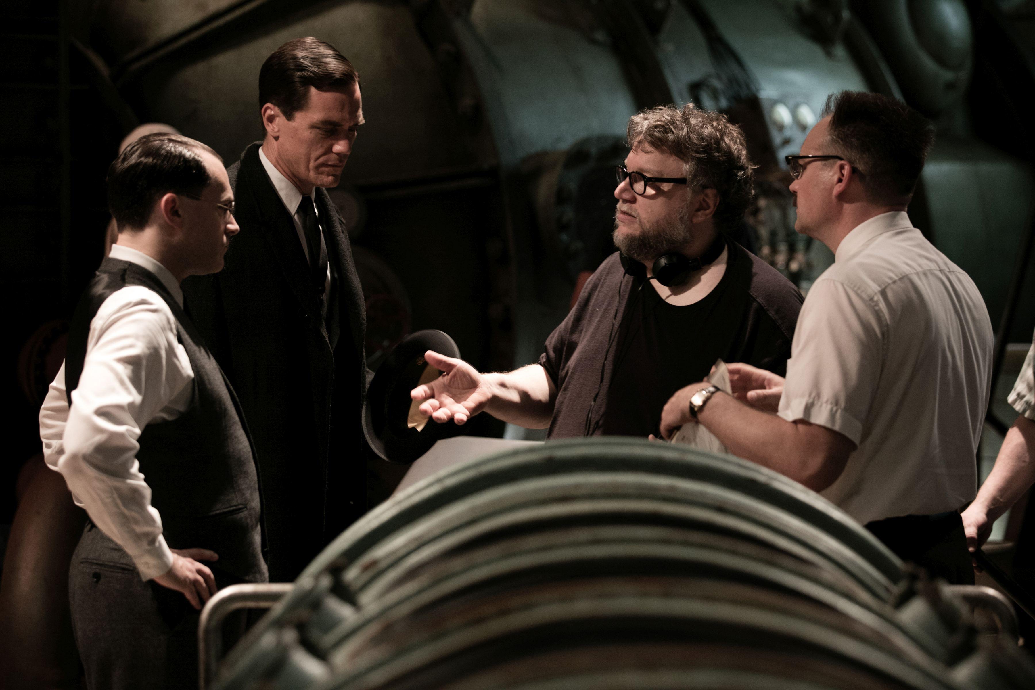 `The Shape of Water`, de Guillermo Del Toro, cel mai bun film la gala Sindicatului producătorilor americani