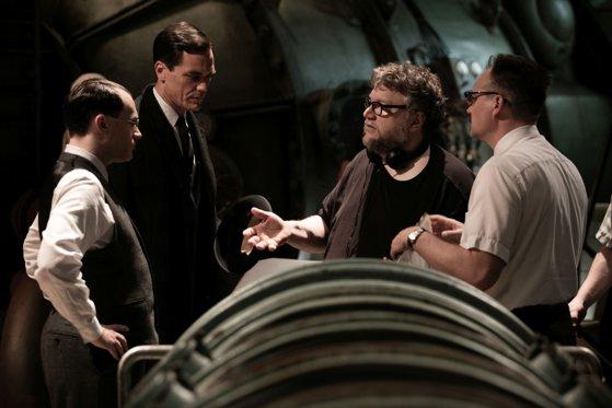 """Imaginea articolului """"The Shape of Water"""", de Guillermo Del Toro, cel mai bun film la gala Sindicatului producătorilor americani"""