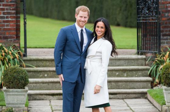 """Imaginea articolului Donald Trump """"nu ştie"""" dacă a fost invitat la nunta regală. Ce spune despre Prinţul Harry şi Meghan Markle"""
