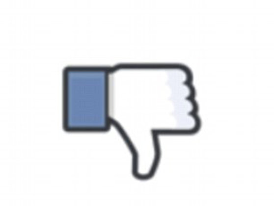 """Imaginea articolului Facebook testează butonul """"Downvote"""". Ce ROL va avea acesta"""