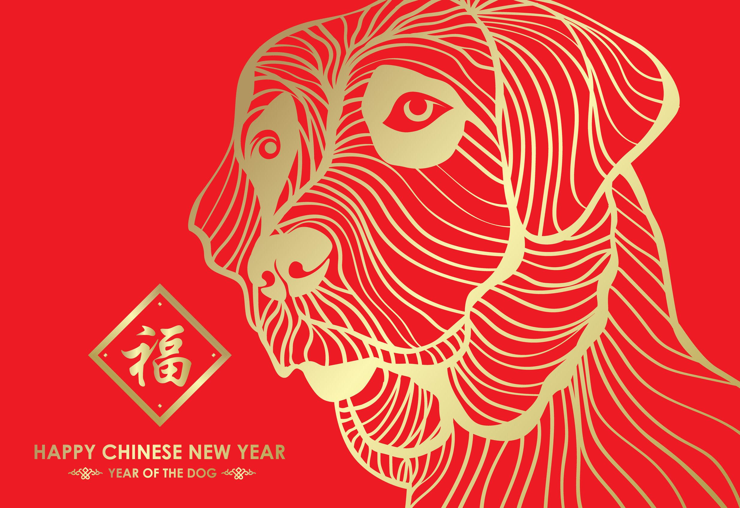Anul Nou chinezesc 2018 | Anul Câinelui de Pământ în care sunt favorizate schimbările majore începe la 16 februarie